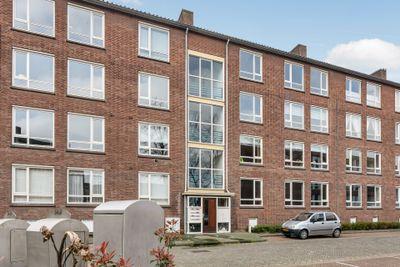 Mgr. Frenckenstraat 30C, Breda
