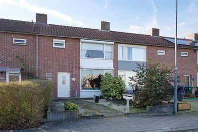 Het Perk 48, Oosterhout