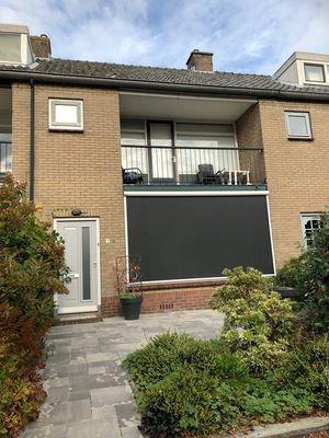 Albert Schweitzerstraat, Reeuwijk
