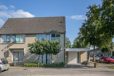 Haskerlandstraat 21, Tilburg
