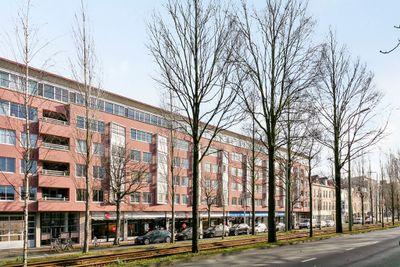 Waldeck Pyrmontkade 108, Den Haag