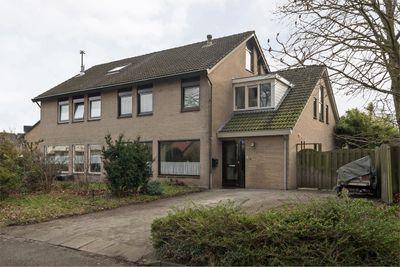 Nieuwe Gagels 10, Steenwijk