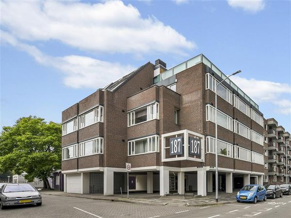 Boschdijk 187-29, Eindhoven