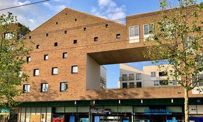 IJburglaan 667+ PP, Amsterdam