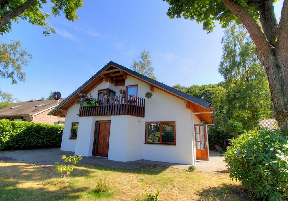 Kleine Heistraat 16 K191, Wernhout