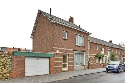 van Slichtenhorststraat 1, Venlo