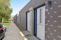 Santorinistraat 2, Almere
