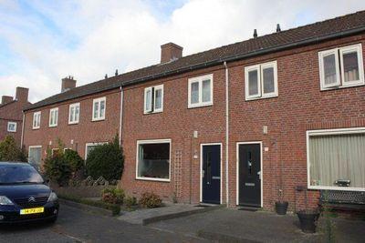 van Limburg Stirumstraat, Breda
