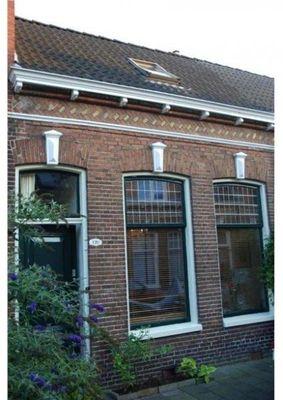 Nieuwe Blekerstraat, Groningen