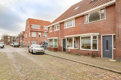 Swammerdamstraat 10, Utrecht