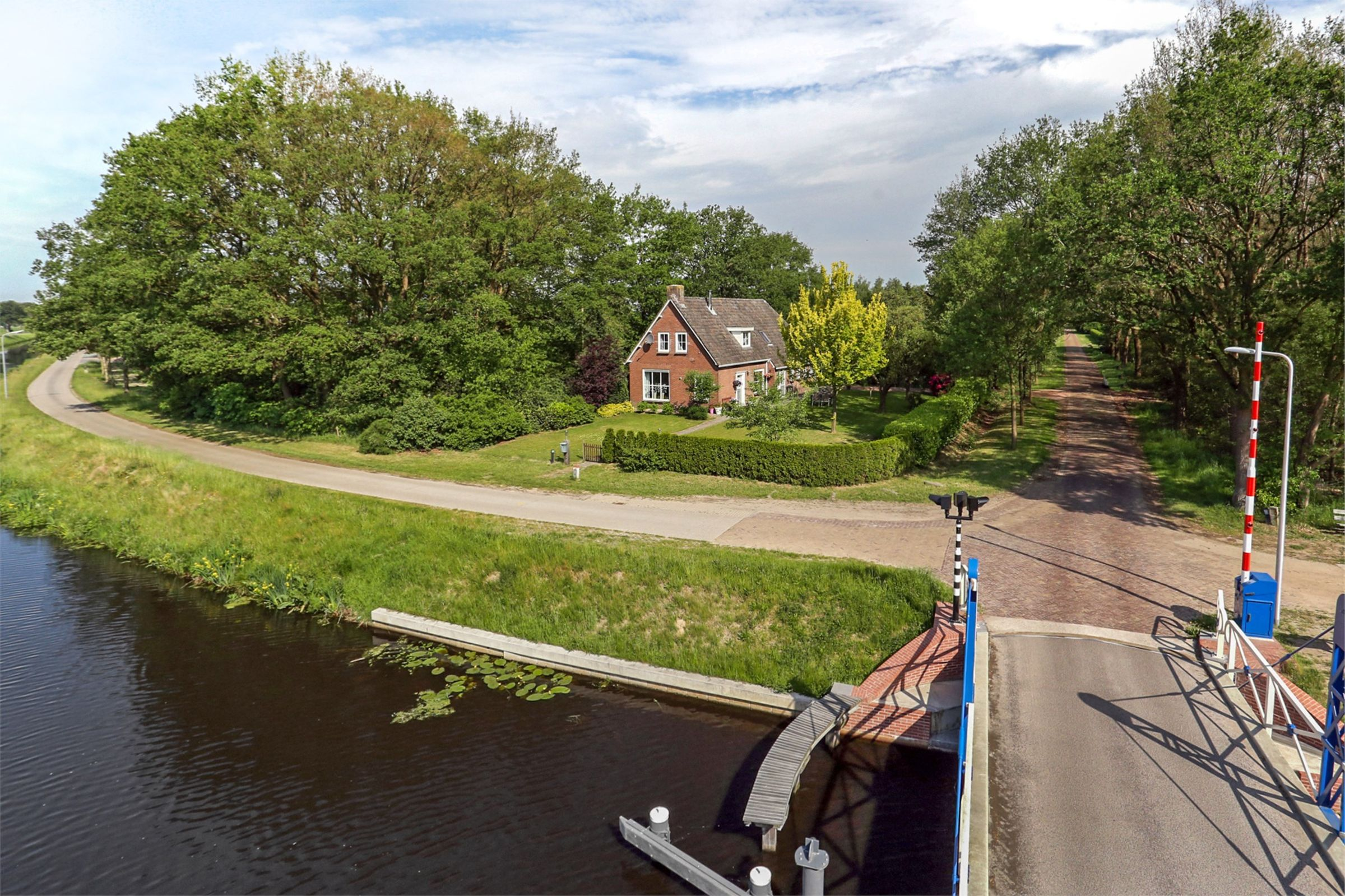 Verl Hoogeveense Vaart 56, Zwinderen