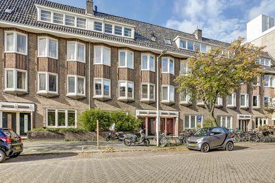 Rubensstraat 142, Amsterdam