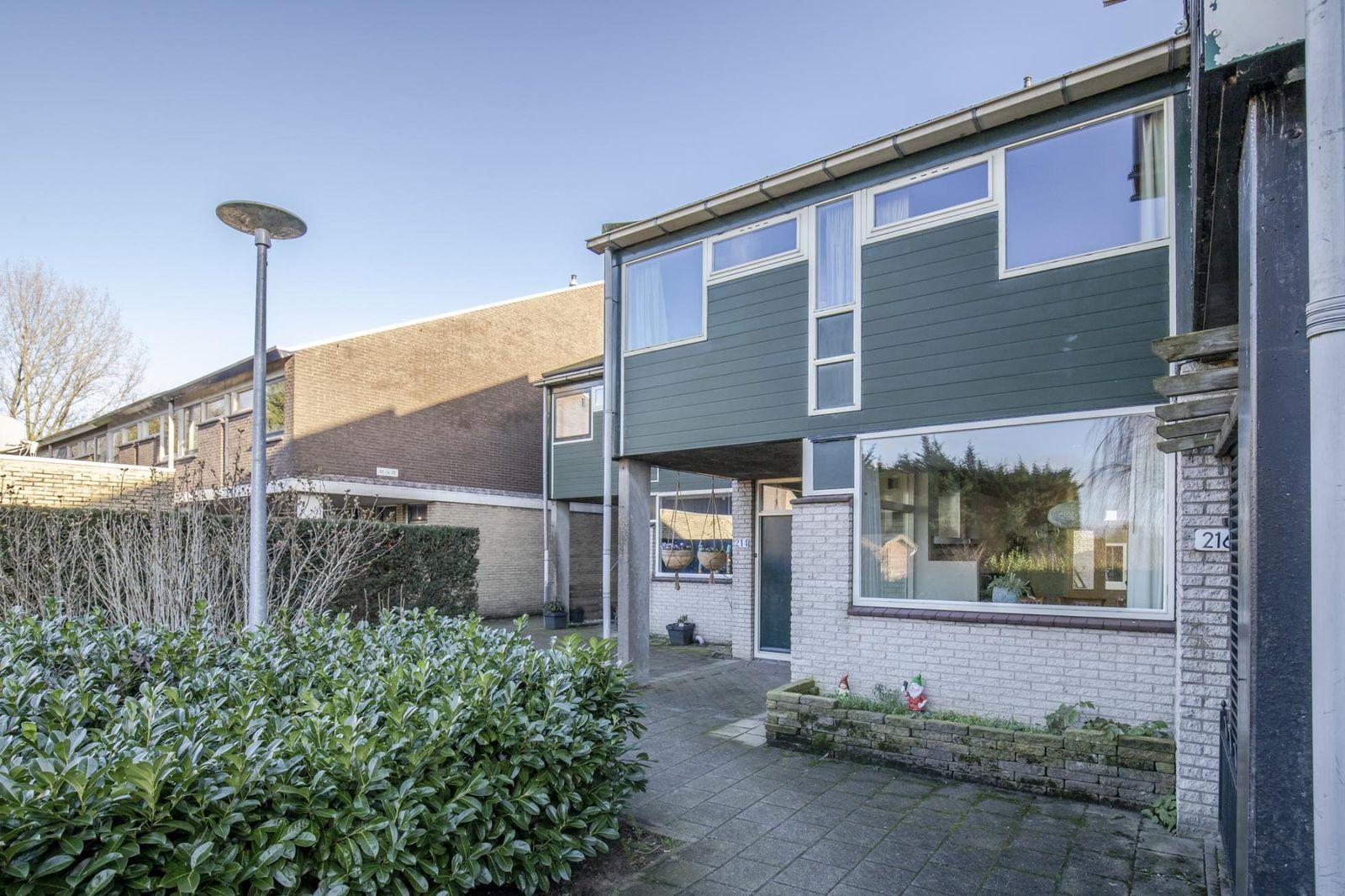 Mosterdhof 214, Westervoort