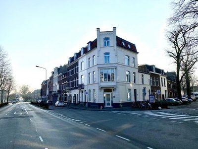 Sint Annalaan, Maastricht