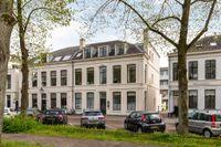 Maliebaan 73D, Utrecht