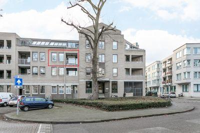 Volksplein 86C, Maastricht