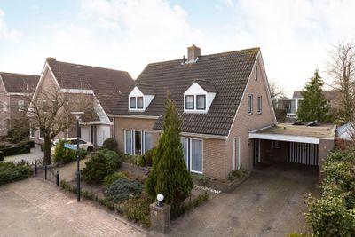 Pieter Breughelstraat 29, Waalwijk