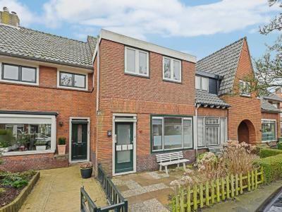Van Leeuwenhoekstraat 10, Den Helder