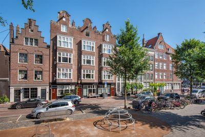 Palmgracht 14H, Amsterdam