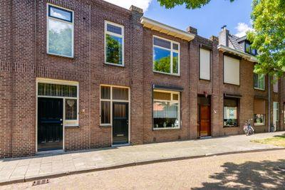 Korenbloemstraat 12, Bergen Op Zoom