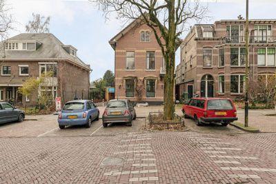 Oranjestraat 109, Arnhem