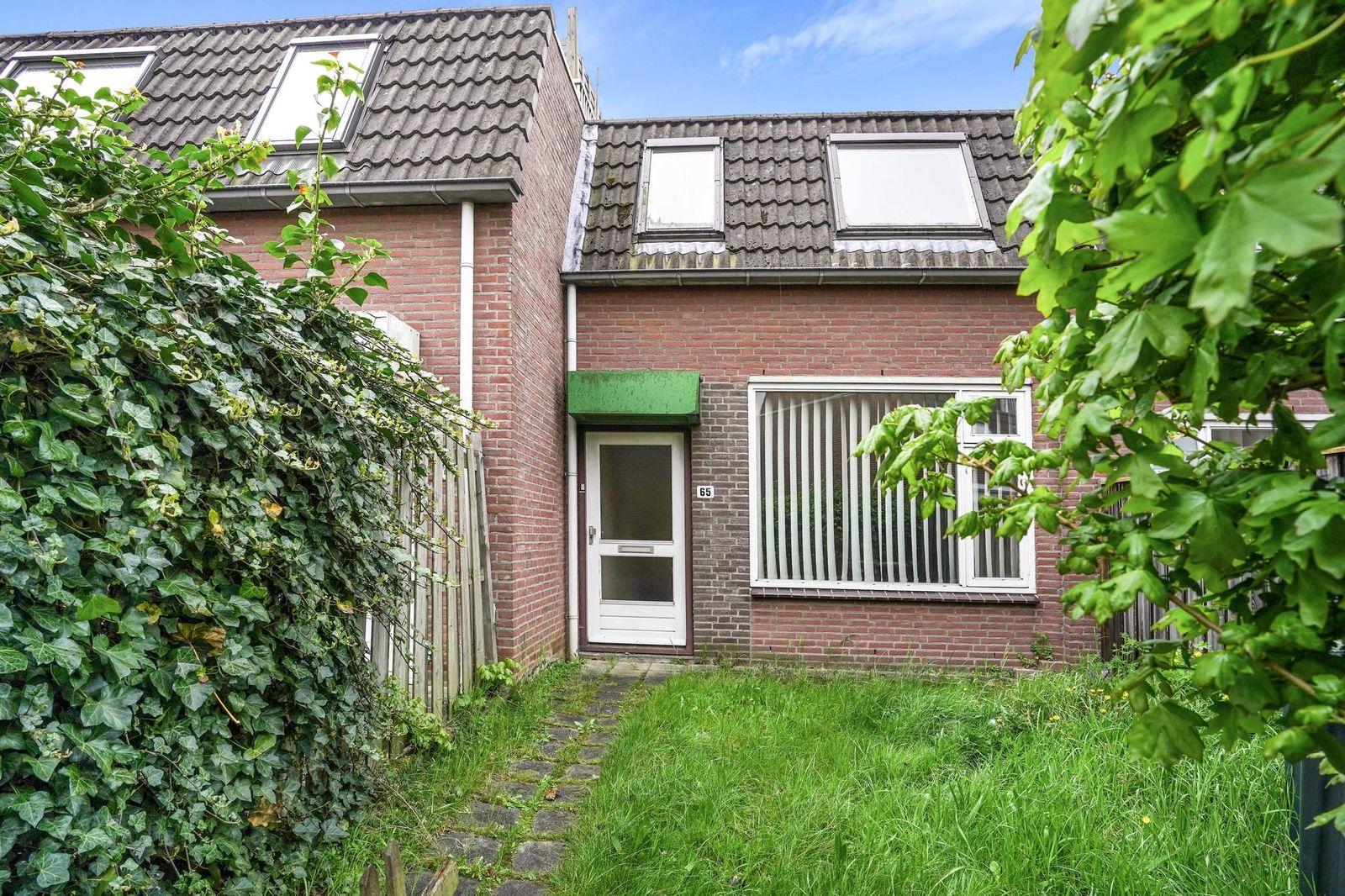 Landvoogdstraat 65, Heerlen