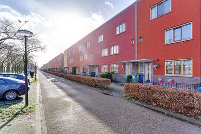 Terracottastraat 22, Almere