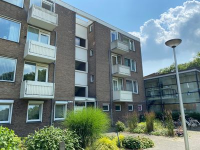 Koperslagersdreef, Maastricht