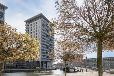 Fijnjekade 274, Den Haag