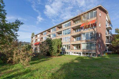 Dorotheagaarde 38, Bussum