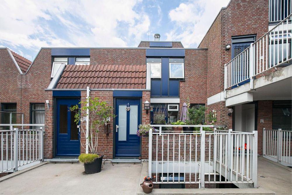 Weverstedehof 66, Nieuwegein