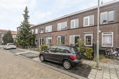 Camphuijzenstraat 12-14, Dordrecht