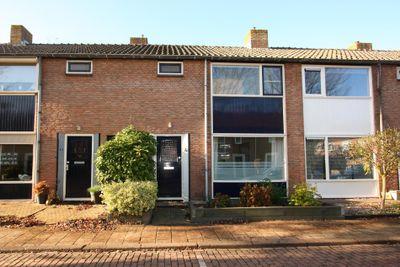Eksterstraat 6, Zaltbommel