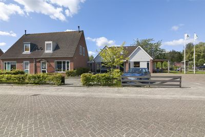 Willemstrjitte 26, Damwald