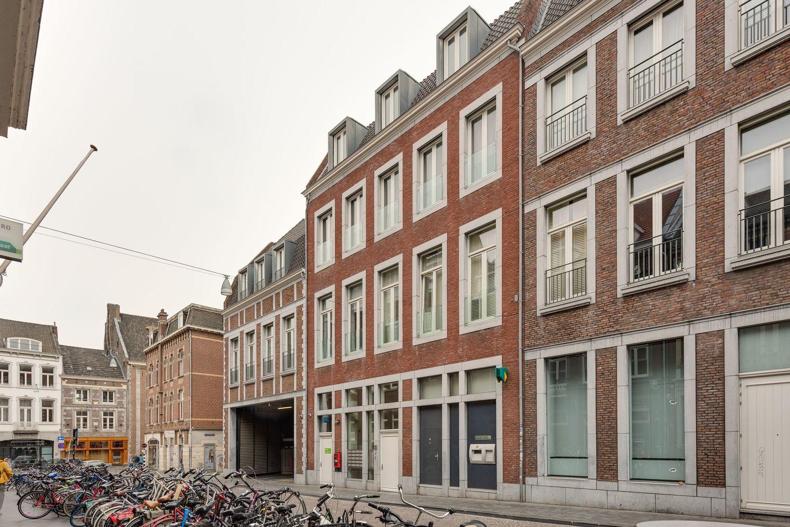 Helmstraat 5-C01, Maastricht