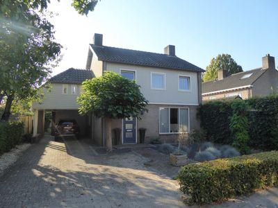 Bunderstraat 133., Schijndel