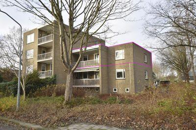 Archipel 34 12, Lelystad