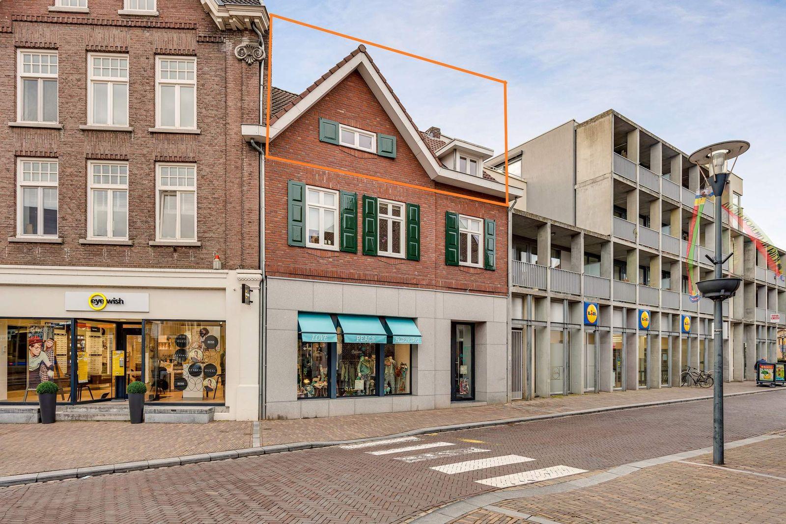 Gasthuisstraat 1-b, Meerssen