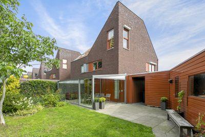 Dornachstraat 1, Zutphen