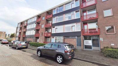 Amerstraat, Deventer