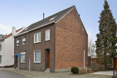 Oosterweg 13, Maastricht