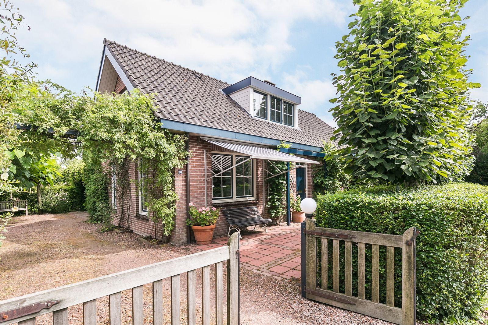 Bredeweg 19, Randwijk