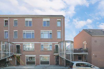 J. Bosmanstraat 7, Den Haag