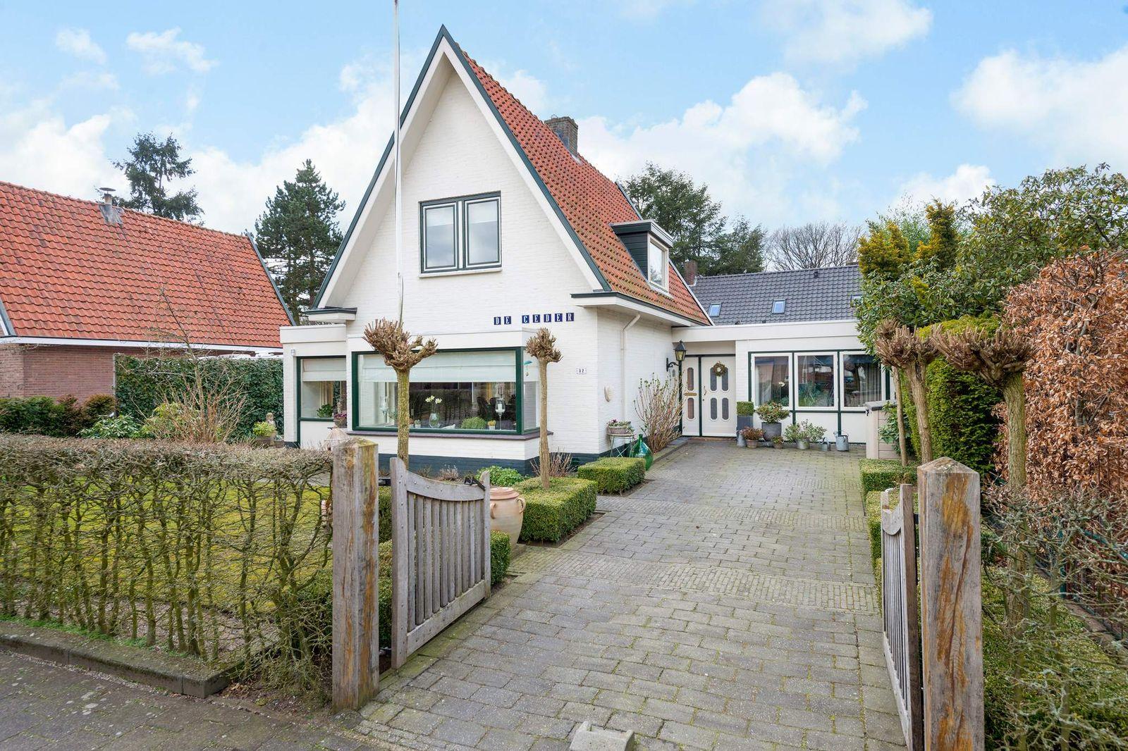 Lawijckerhof 32, Wolfheze