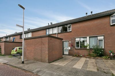 Stokebrand 193, Zutphen