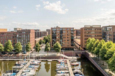 Pieter Oosterhuisstraat 30, Amsterdam