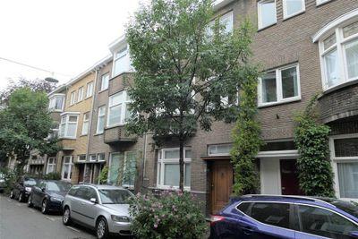 Franquinetstraat, Maastricht