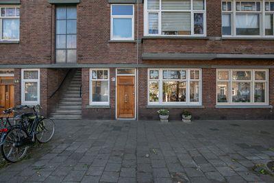 Jan van Beersstraat 78, Den Haag