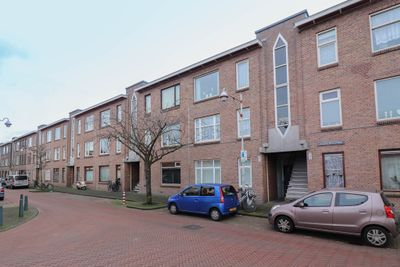 Loosdrechtsestraat 98, Den Haag