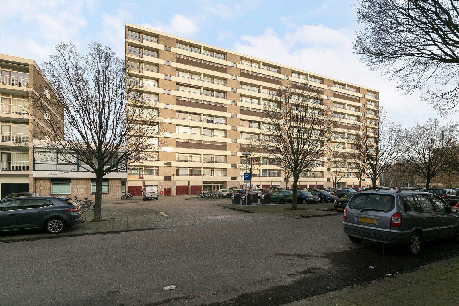 Livingstonelaan 184, Utrecht